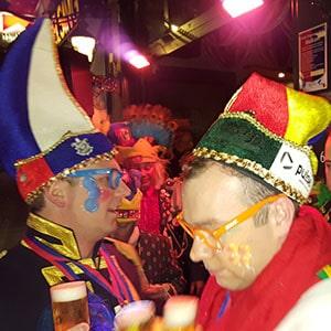 vastelaovend carnaval dj deejay limburg venlo