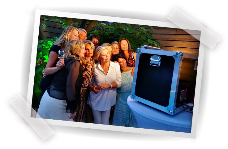 photobooth huren limburg