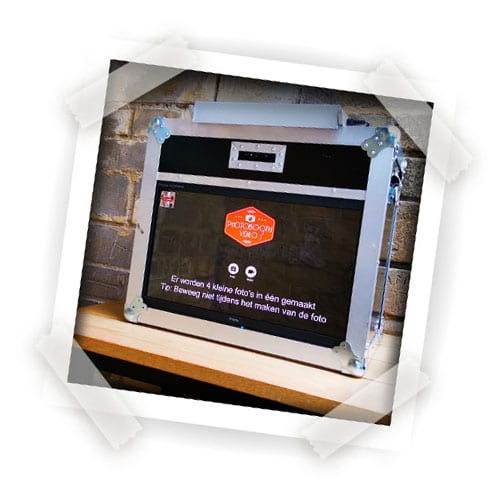 photobooth verhuur in limburg weert venlo venray boxmeer roermond