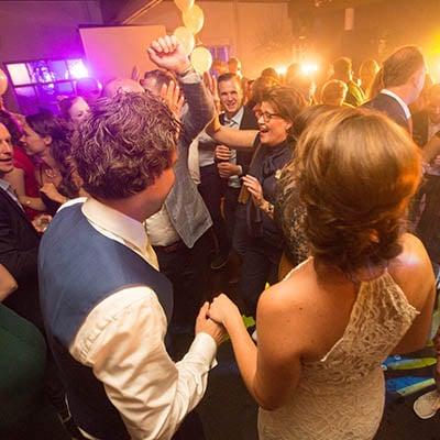 advies en tiops voor een bruiloft
