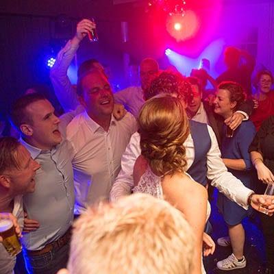 bruiloft dj in limburg sittard roermond maastricht venlo