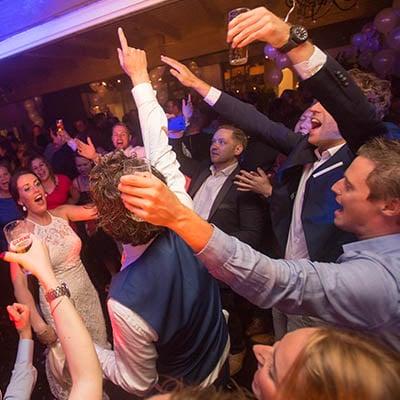 feest dj limburg bruiloft